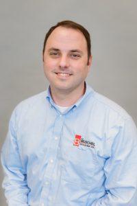 Staff photo for Bryan Beischel - Project Manager at R.J. Beischel