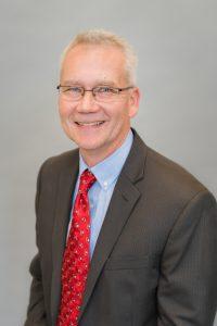 Staff photo for Joe Beischel of R.J. Beischel