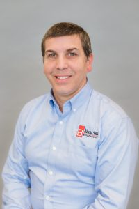 Staff photo for David Dillenburger of R.J. Beischel