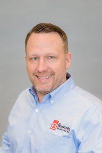 Staff photo for Brian Kershner of R.J. Beischel