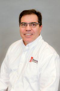 Staff photo for Victor K - Vice President of R.J. Beischel