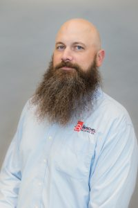 Staff photo for Jason L. - Project Manager of R.J. Beischel