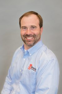 Staff photo for Rob L. - Senior Project Manager of R.J. Beischel