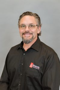 Staff photo for Erik S. - Operation Manager of R.J. Beischel