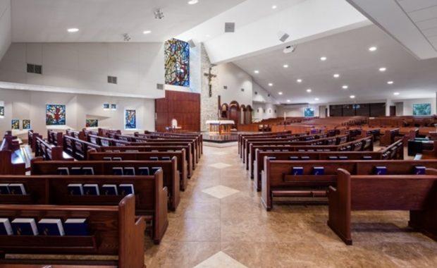 St. James White Oak