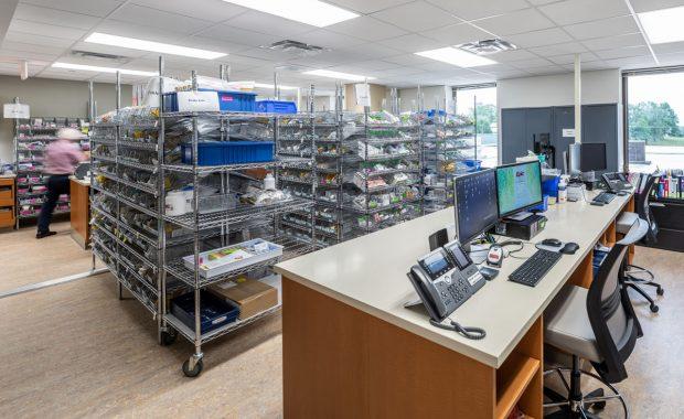 Mercy Fairfield Pharmacy