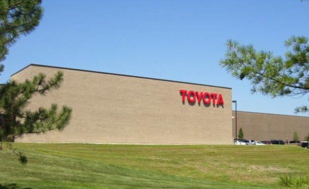 Toyota Technical Training Center